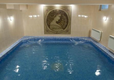 3, 4 или 5 нощувки на база All Inclusive Light + ползване на басейн с минерална вода и релакс център от хотел Астрея, Хисаря